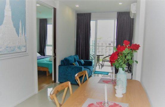 1-спальные апартаменты, Хуа Хин